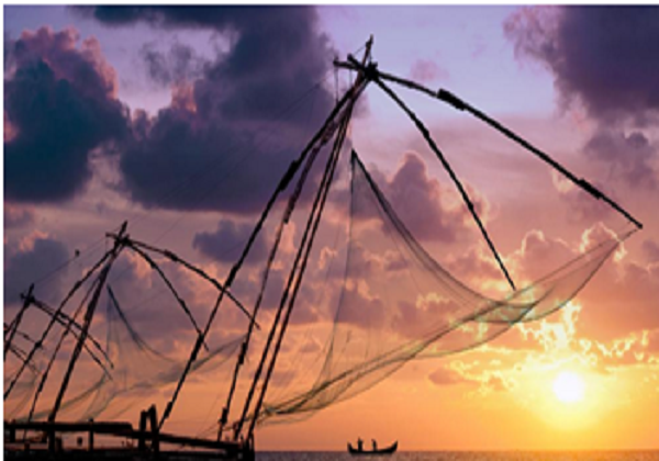 Places to see in and around Kochi