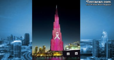 burj khalifa to turn pink