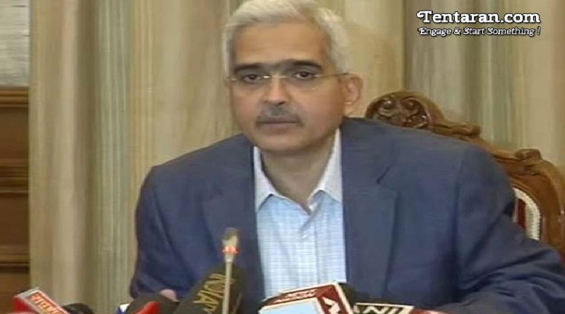 Shaktikanta Das speech on note ban