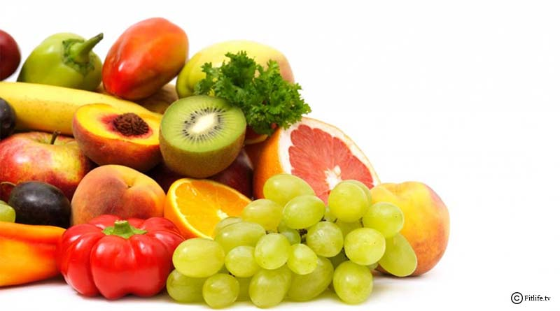 Eat vitamin C-rich food