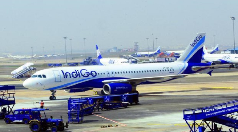 indigo and spicejet