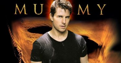 The Mummy (2017): Plot, Cast, Trailer and release date