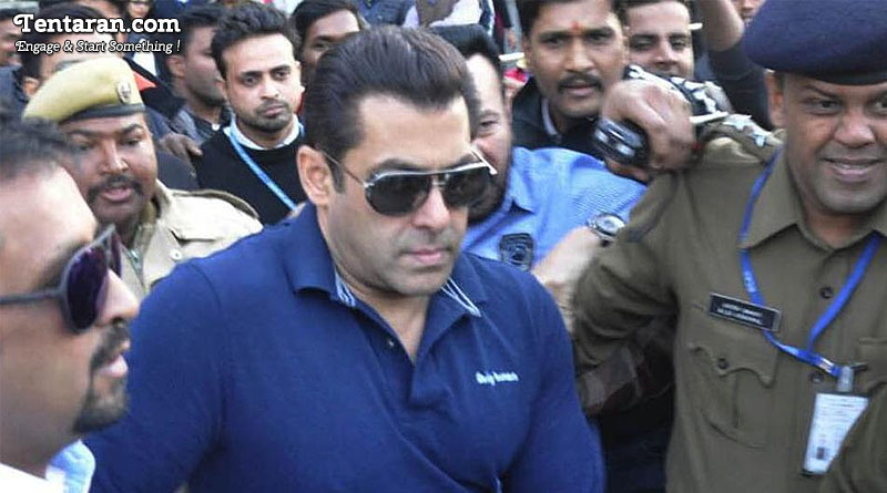 salman khan black buck case
