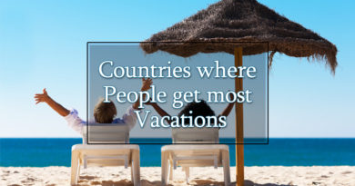 paid vacation