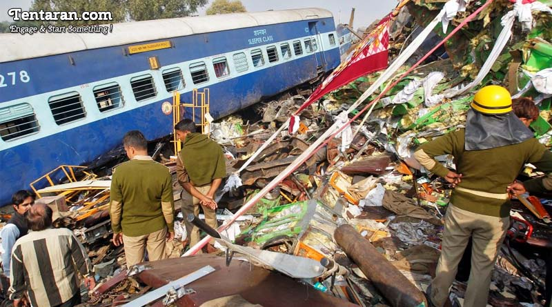train accident in kanpur