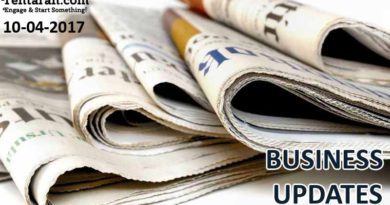 Business headlines