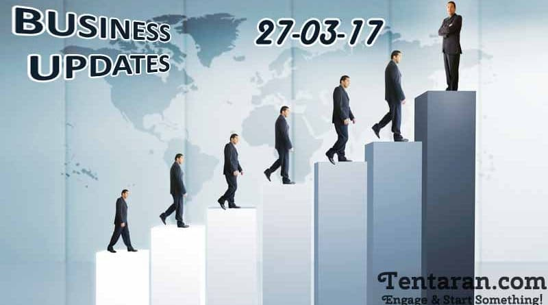 Business Updates