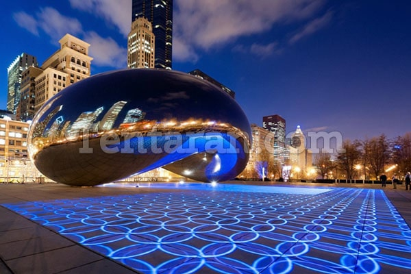 cloud gate usa
