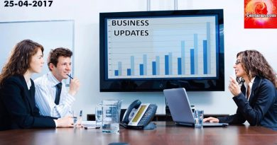 business headlines 25th april