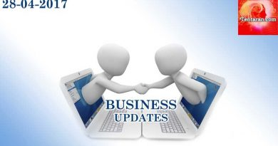 business headlines 28th April