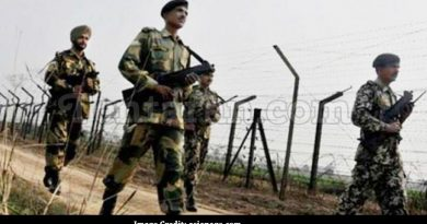 3 soldiers were killed in Army camp in Kupwara in Jammu & Kashmir
