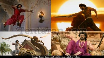 Prabhas' act in Bahubali2 – Bahubali:The Conclusion will give you goosebumps