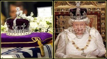 Supreme Court rules, it can't order United Kingdom to return Or Not To Auction Kohinoor