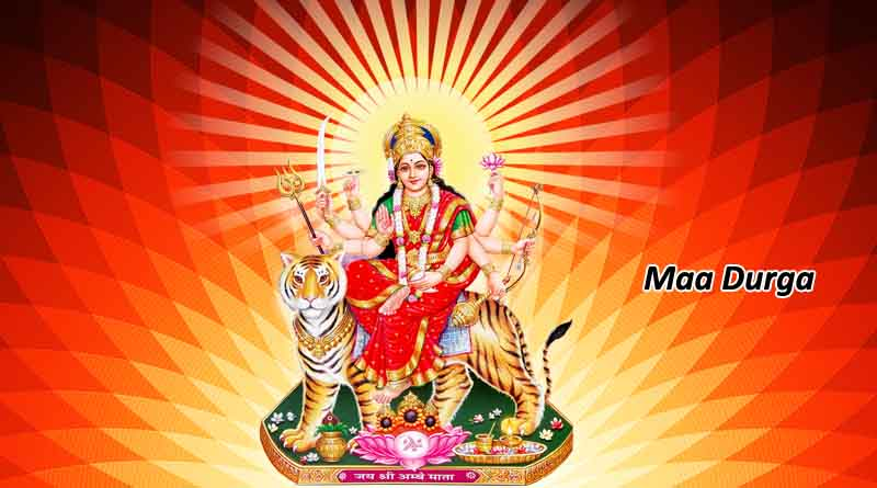 why is navaratri celebrated