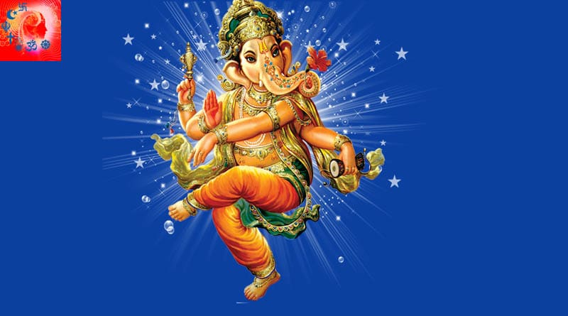 Shree Ganesh Aarti in Hindi