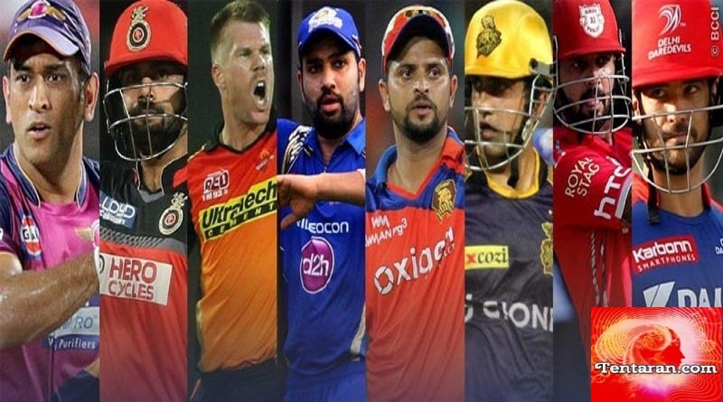 IPL 2017: Different Opening Ceremonies to be held at All 8 venues