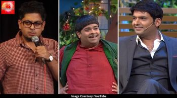 Kapil Sharma Controversies: Kapil Sharma's show accused of Plagiarism by Abijit Ganguly