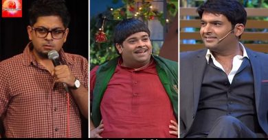 Kapil Sharma show has been accused of Plagiarism by Abijit Ganguly