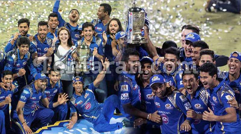 IPL 2017 : Mumbai Indians match schedule – Team, Venue and Dates