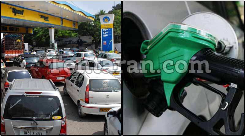 petrol pumps shut on sundays