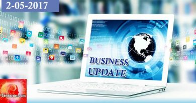 business headlines 2nd May