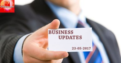 business headlines news 23rd May