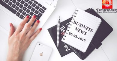business news headlines 30th May