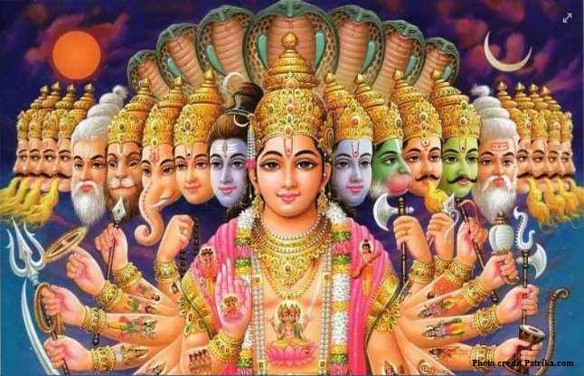 Do Hindus really have 33 Crore Gods or Godesses?