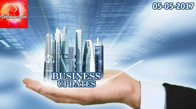 business headlines 5th May