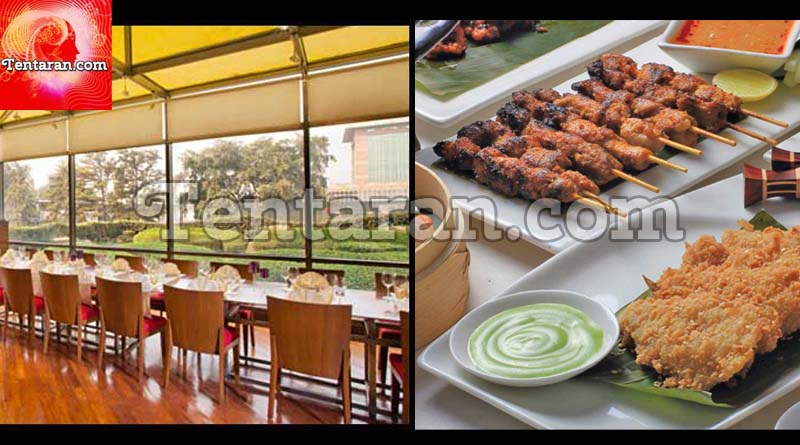 Asian Haus Best Chinese Restaurants in Delhi