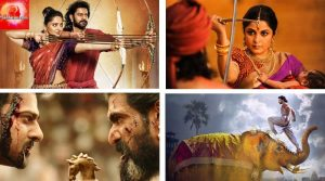 Bahubali The Conclusion – movie review and what can we learn from it