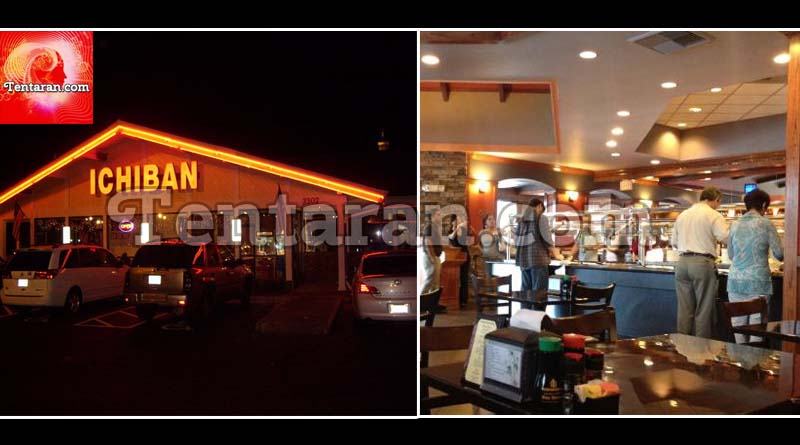 Ichiban Best Chinese Restaurants in Delhi