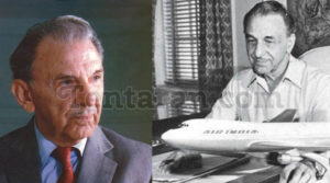 JRD Tata – a Successful Businessman and a great human being