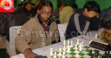R Vaishali – The Chess Champion : Indian Girls are shining bright in Chess