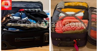 5 Travel tips to ensure a comfortable Journey