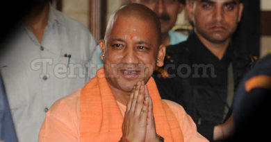 Annapurna Bhojanalya : Yogi Adityanath is planning food in Rs.5