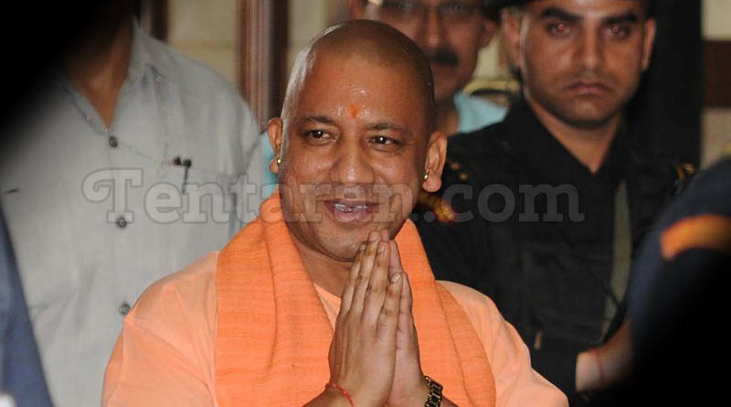 Yogi Adityanath is planning food in Rs.5 for poor people of UP
