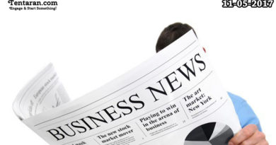 business headlines 11th May