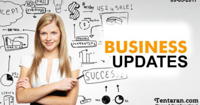 business headlines 9th May
