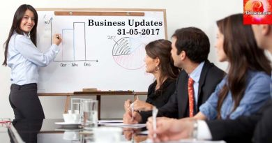 business news headlines 31st May