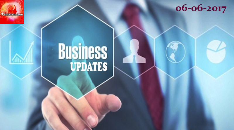 business news headlines 6th June