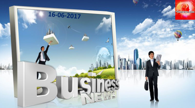 India business news headlines 16th June