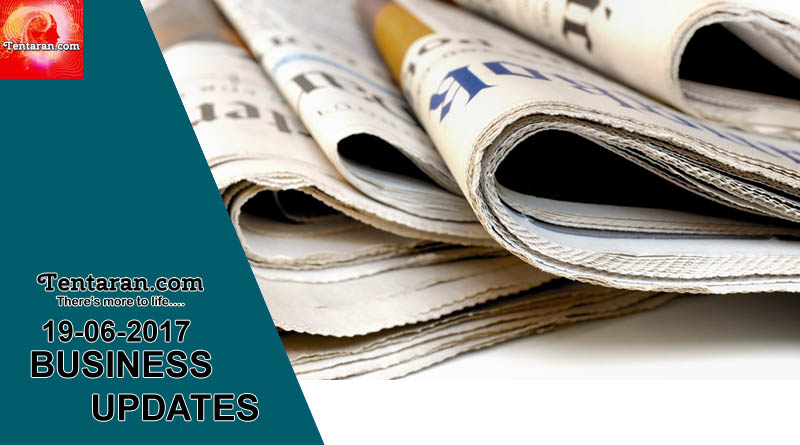 India business news headlines 19th June