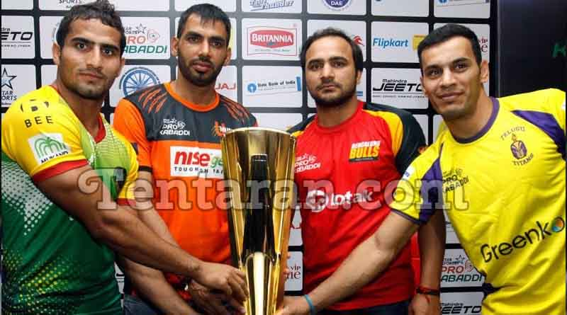Pro Kabaddi League 2017 Review