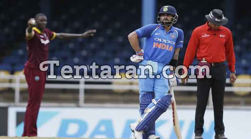 West Indies V IndiaMatch 3 Review