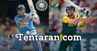 ind vs south africa