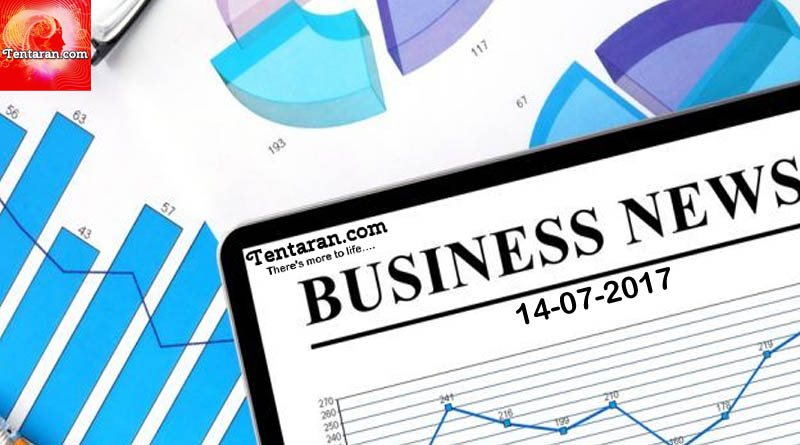 India business news headlines 14th July