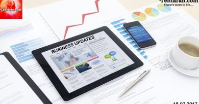 India business news headlines 18th July