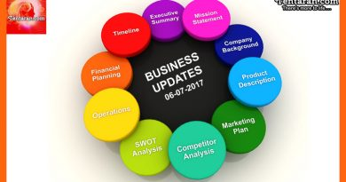 India business news headlines 6th July