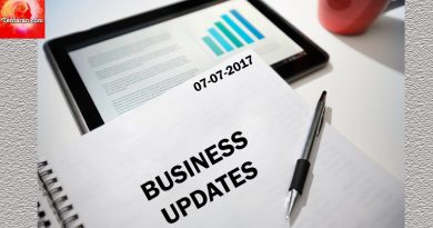 India business news headlines 7th July